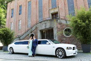 Hochzeit feiern Auto mieten