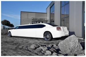 Dodge Limousine Tuttlingen mieten